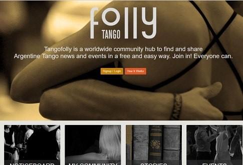 Tangofolly