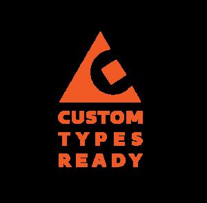 Custom Types Ready Toolset
