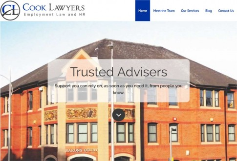 Cook Lawyers