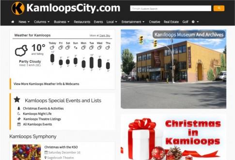 KamloopsCity.com