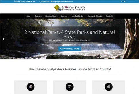 Morgan County Chamber of Commerce