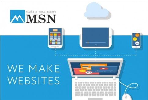 MSN – site developers