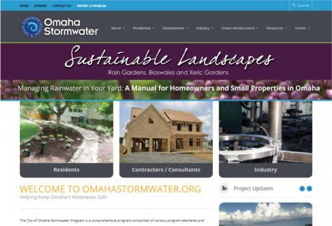 OmahaStormWater.org