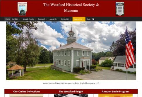 Westford Museum