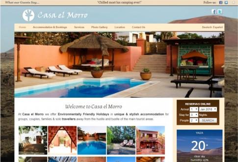 Casa El Moro