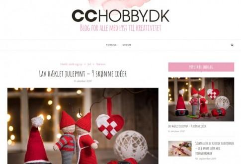 CCHobby Blog