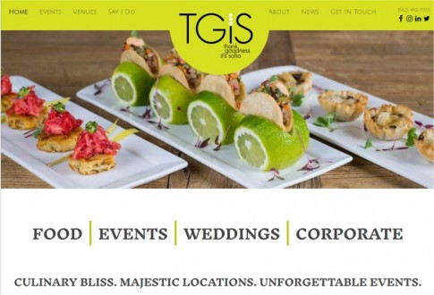 TGIS Catering