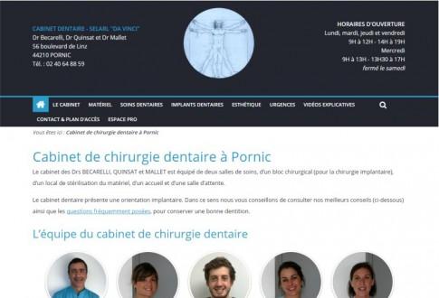 Cabinet dentaire du Dr Becarelli