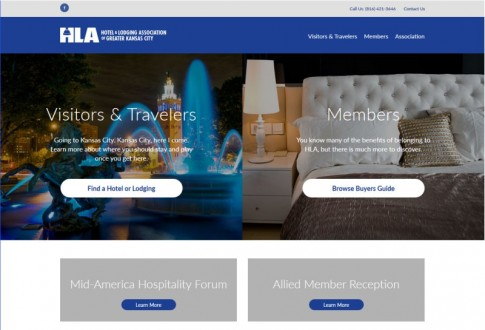 The Hotel & Lodging Association of Greater Kansas City