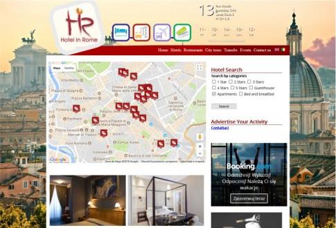 Hotelinrome