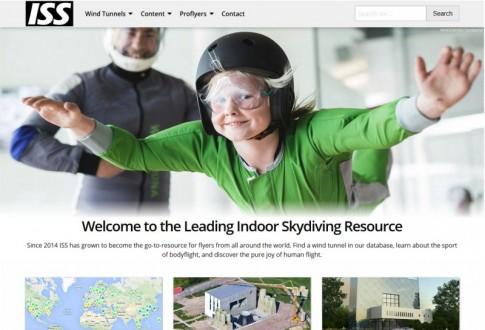 Indoor Skydiving Source