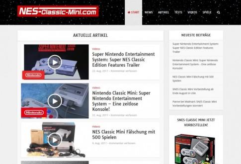 NES-Classic-Mini.com