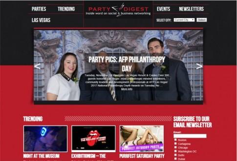 Party Digest