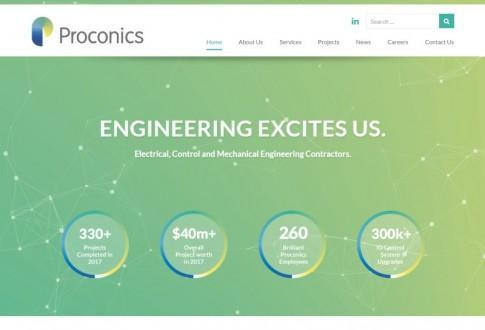 Proconics