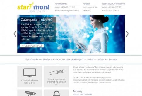 Star-Mont