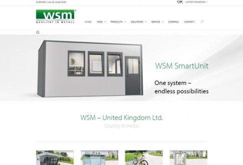 WSM – Walter Solbach Metallbau GmbH